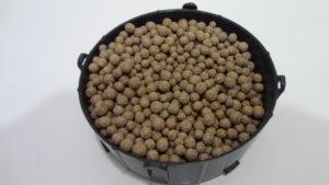 Třetí vrstva filtrace - Eheim substrat pro