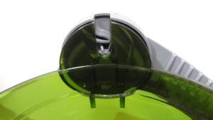 Detail multifunkčního madla