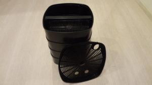 Tetra EX1200 filtrační koše