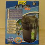Tetra tec EX1200 Plus